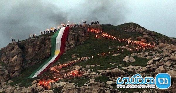 لغو جشن های نوروزی در کردستان عراق صورت گرفت