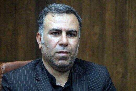جمع آوری دست فروشان و عوامل سد معبر در سطح شهر خرم آباد