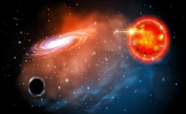 ملاقات غول های گازی،2 خورشیدگرفتگی و ایجاد مثلث نجومی در آسمان 99، نحوه تعیین نام حیوانی سال ها