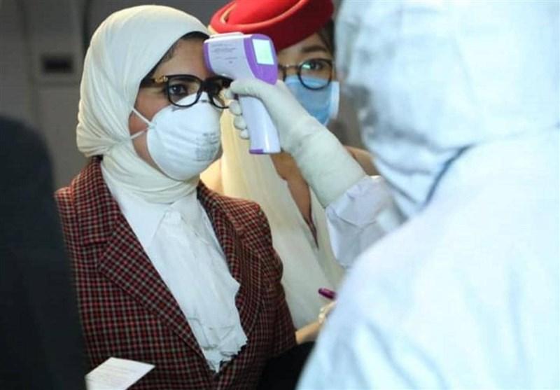 شمار مبتلایان به کرونا در مصر به 609 نفر رسید؛ جان باختن 40 نفر