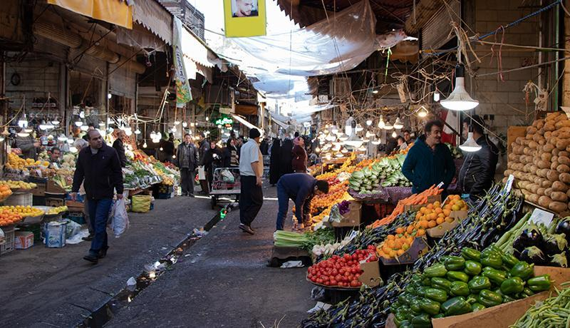 قیمت لیمو گران شد ، فروش آنلاین میوه به خاطر شیوع کرونا