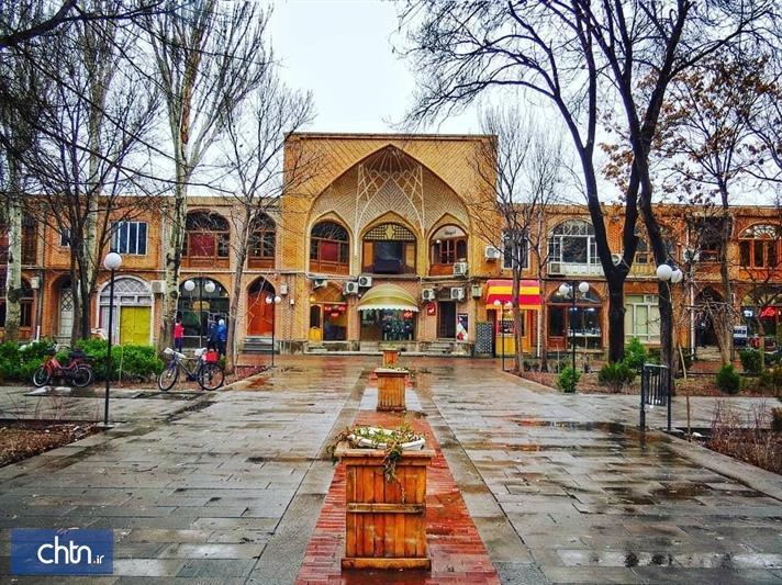 معرفی 16 جاذبه شاخص تاریخی آذربایجان شرقی در قالب تور مجازی