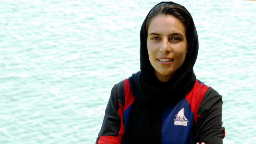 نوروزی: تعویق المپیک انگیزه هایم را بالا برد