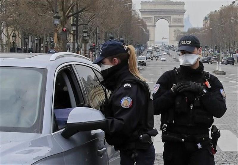 دولت فرانسه: شاید قرنطینه در موعد مقرر لغو نشود