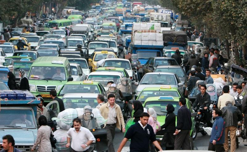 جزئیات بسته جدید مقابله با ترافیک در پایتخت ، طرح زوج و فرد بازمی گردد؟