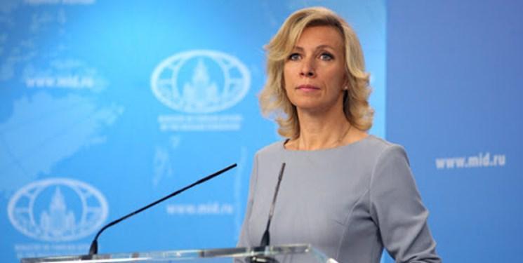 مسکو: ایران نباید تسلیم اقدامات تحریک آمیز آمریکا گردد