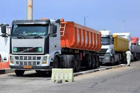 افزایش 20 درصدی سقف برداشت روزانه گازوئیل در ناوگان عمومی جاده ای (