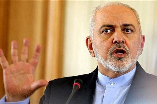 ظریف: مشارکت آمریکایی ها در قطعنامه شورای امنیت به خاتمه رسیده است