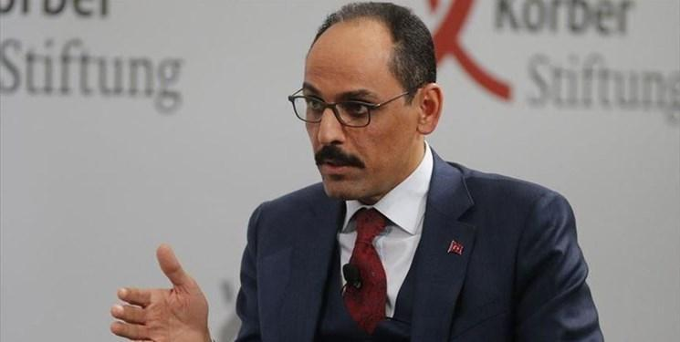 تاکید ترکیه بر راهکار دیپلماتیک در تنش جمهوری آذربایجان-ارمنستان