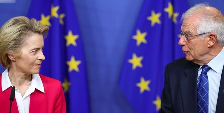اتحادیه اروپا خواهان تغییر رویکرد آمریکا در قبال سازمان بهداشت جهانی شد