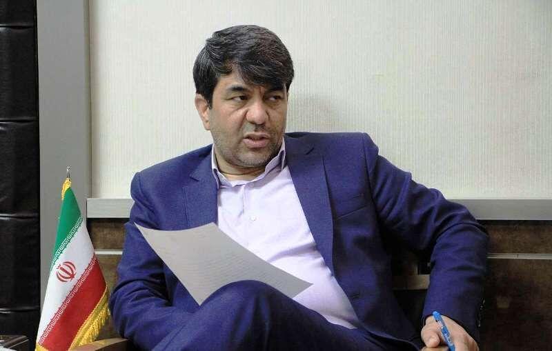 خبرنگاران استاندار یزد: مردم در تعطیلات عیدفطر فاصله گذاری را رعایت نمایند