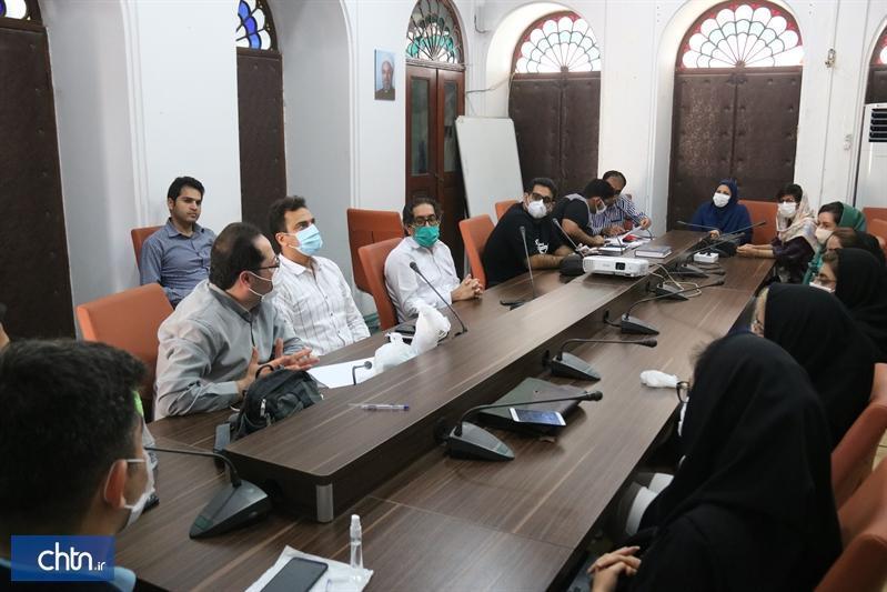جامعه حرفه ای راهنمایان گردشگری در بوشهر تشکیل شد
