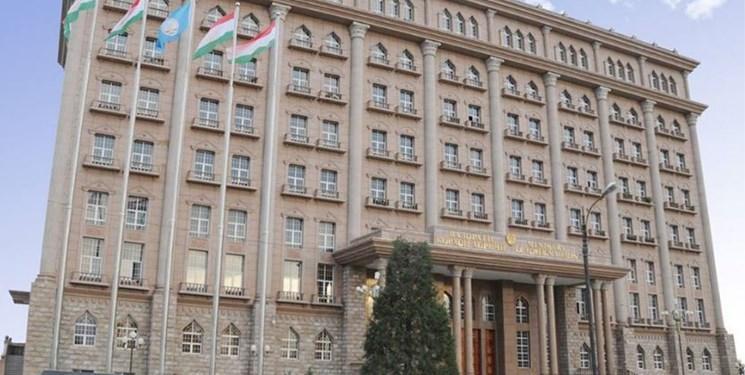 اعتراض تاجیکستان به اظهارات وزیر خارجه روسیه