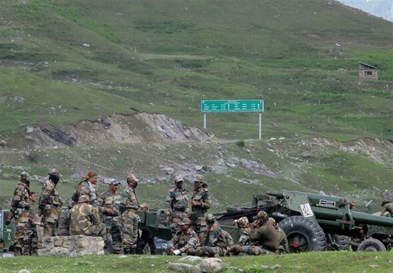 درگیری خونین نیروهای مرزی چین و هند پس از 45 سال