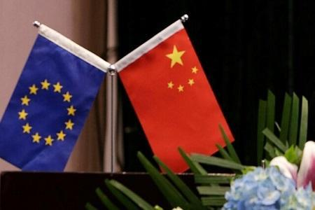 اولین رایزنی رسمی اتحادیه اروپا و چین با هدف کاهش تنش ها