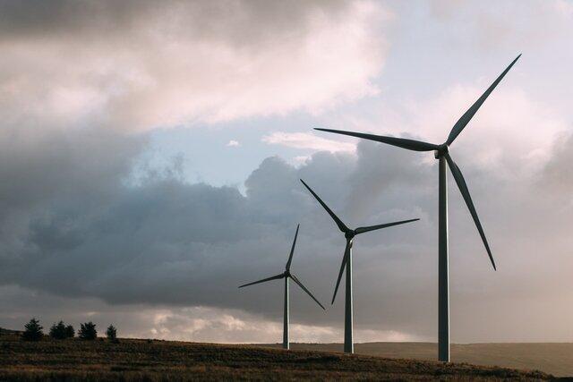 توسعه مزارع بادی با یاری مدل سازی رایانه ای