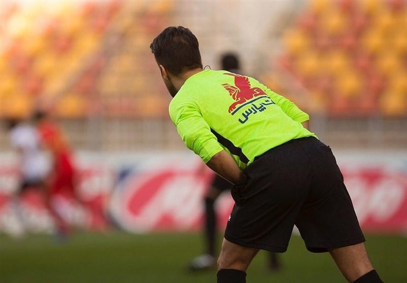 اعلام اسامی داوران دیدارهای هفته بیست وهفتم لیگ دسته اول فوتبال