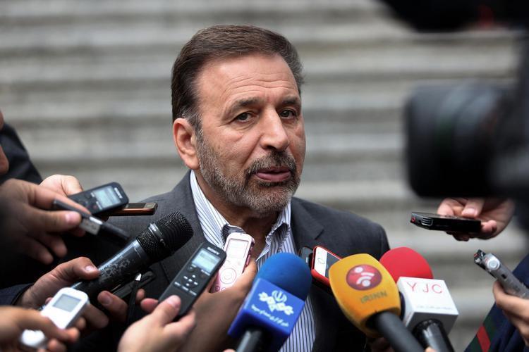 واعظی: غیبت شهردار تهران در هیئت دولت ربطی به ساختمان جماران ندارد