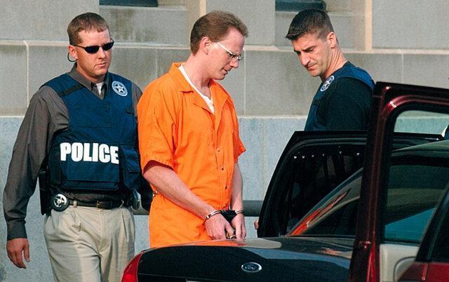 سومین اعدام فدرال آمریکا در عرض 20 سال، اجرایی شد
