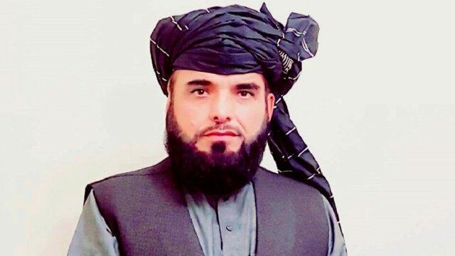 طالبان بار دیگر گزارش نیویورک تایمز را رد کرد
