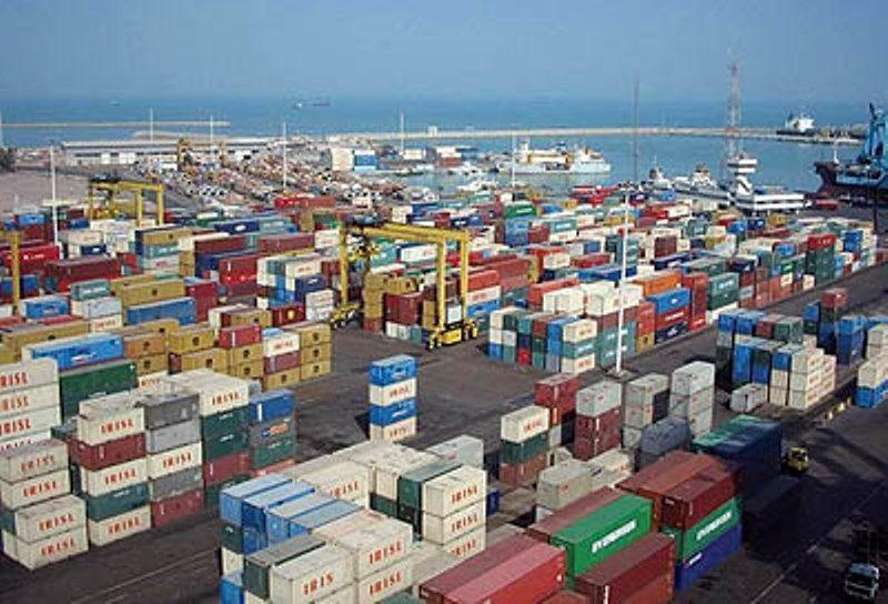 اعلام آمار تجارت ایران در چهار ماهه نخست 1399؛ چین بزرگترین مقصد صادراتی ایران