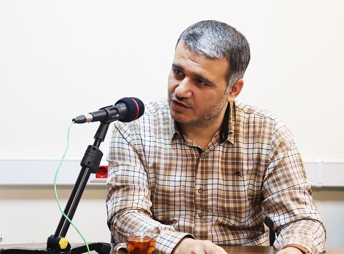 عمادی: آمریکا به دنبال روی کار آمدن کسی در لبنان است که اعتقادی به مقاومت نداشته باشد
