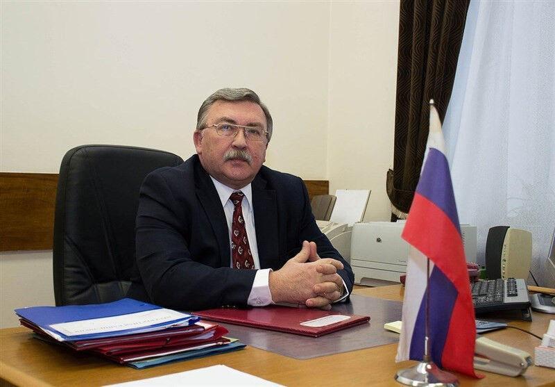 خبرنگاران دیپلمات روس: انقضای محدودیت تجارت تسلیحات علیه ایران بخشی از قطعنامه 2231 است