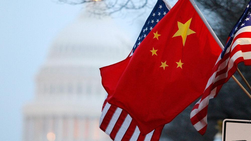 حمله تند پکن به واشنگتن درباره مکانیسم ماشه
