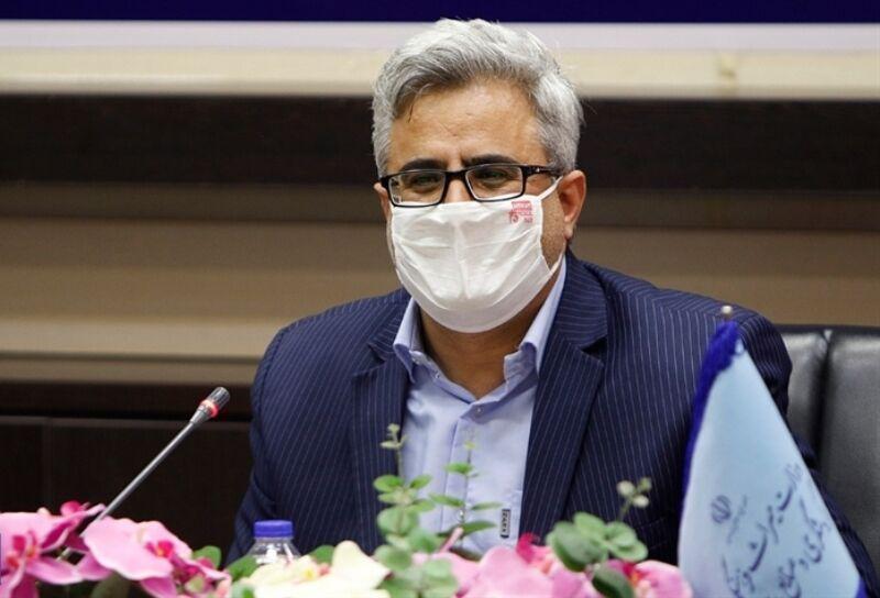 خبرنگاران معاون میراث فرهنگی: تاسیس وزارتخانه فرصت بازنگری در حوزه گردشگری را فراهم کرد