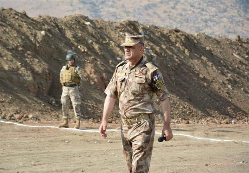 کردستان عراق، جزئیات جدید از حمله پهپادی ترکیه به نشست فرماندهان گارد مرزی عراق و پ.ک.ک