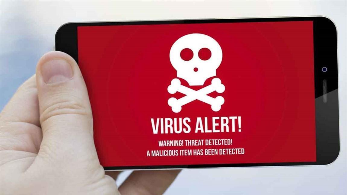 ویروس های گوشی خود را با ترفند های آسان حذف کنید