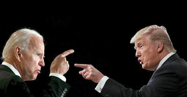 از مناظره های انتخاباتی آمریکا برای 1400 عبرت بگیریم