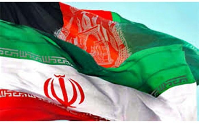 توسعه همکاری های ایران و افغانستان در حوزه انرژی