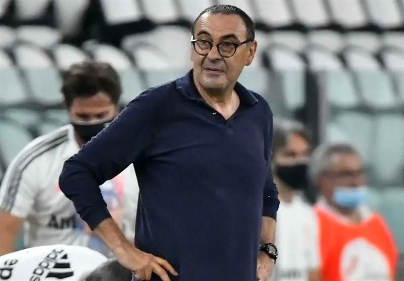 ساری بابت فسخ قرارداد با یوونتوس بیش از 8 میلیون یورو به جیب می زند