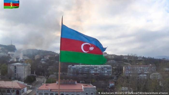 جنگ قره باغ، بازگشت کَلَبجَر به آذربایجان پس از 27 سال