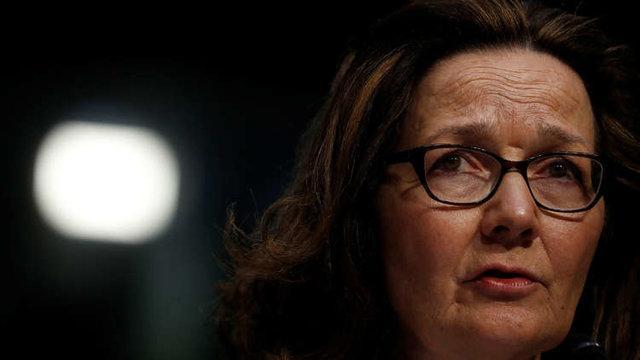 جمهوریخواهان ارشد سنای آمریکا می خواهند هاسپل، مدیر سیا بماند
