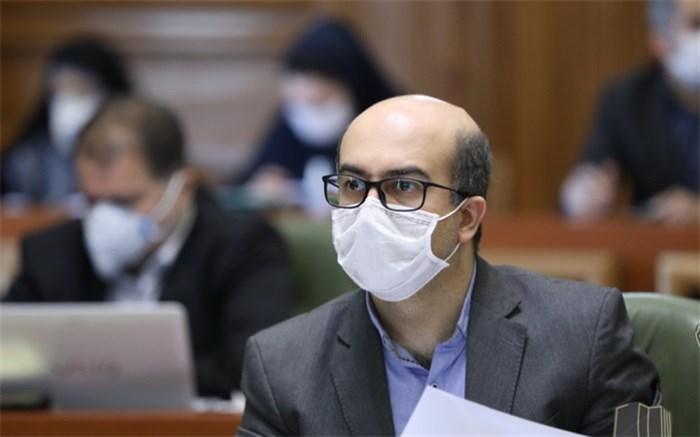 سخنگوی شورای شهر تهران: اراضی مشجر نباید رای غیر باغ بگیرند