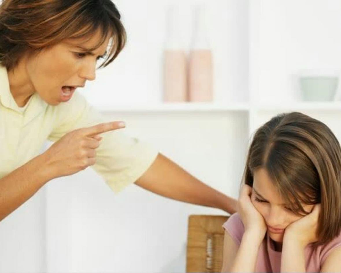 نکاتی درباره چگونگی رفتار با فرزند