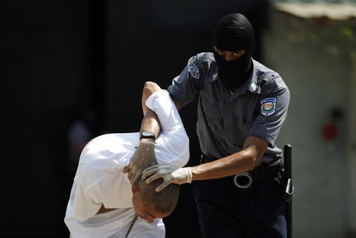 بازداشت بیش از 600 عضو باند تبهکار مارس