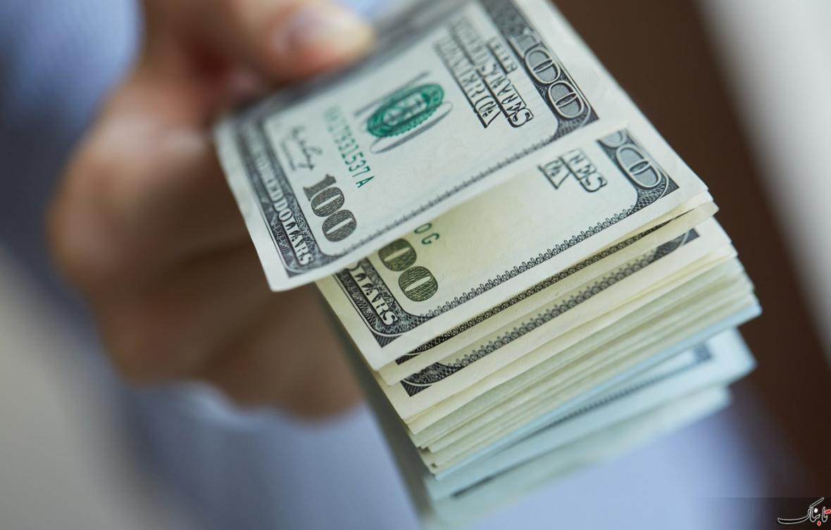 قیمت دلار در بازار متشکل امروز پنجشنبه 1399، 09، 20