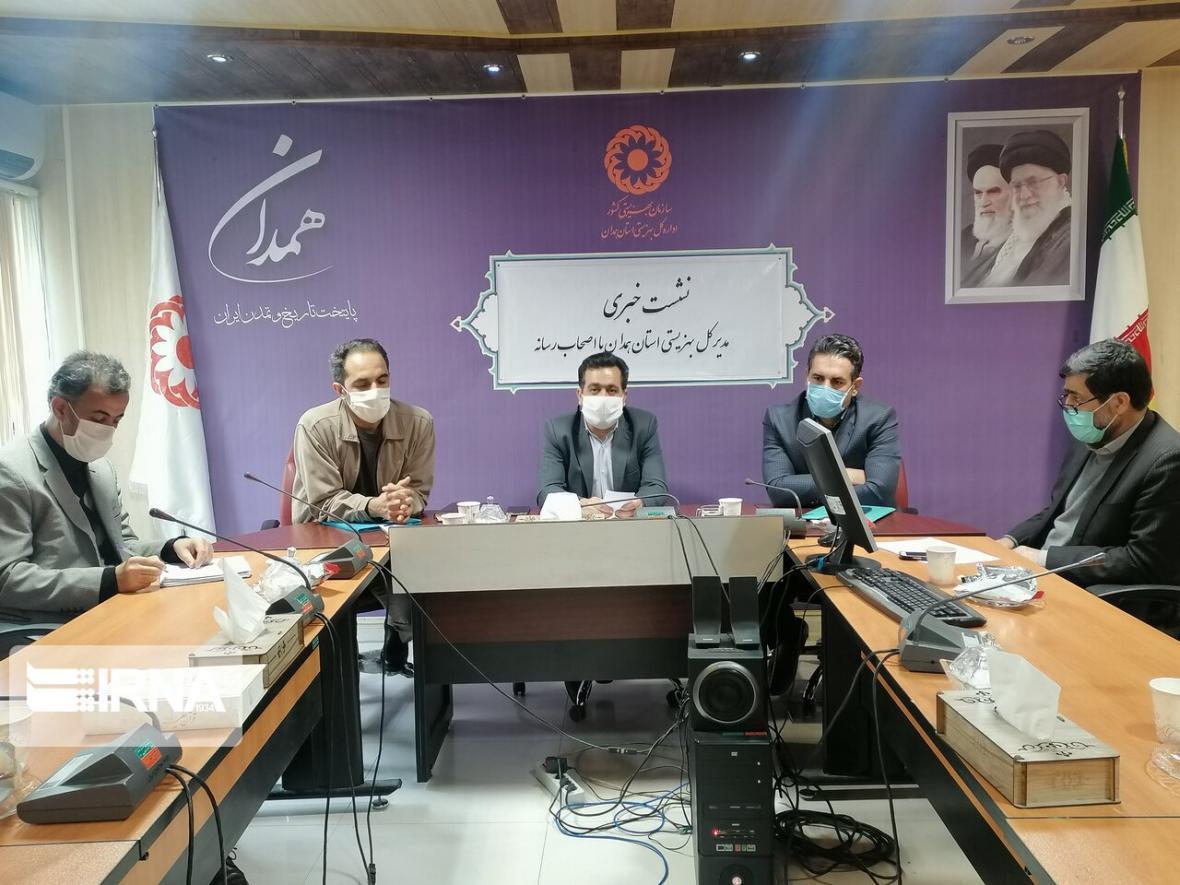 خبرنگاران 136 واحد مسکن مددجویی در استان همدان ساخته می&zwnjشود