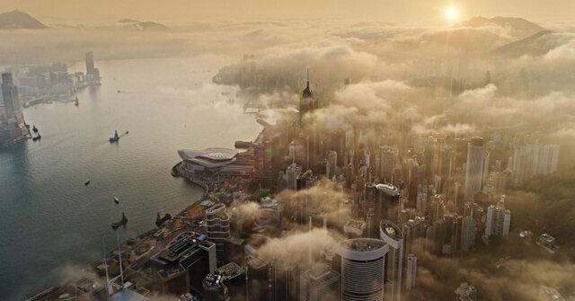 چین سیستم قدرتمند تعدیل هوا می&zwnjسازد