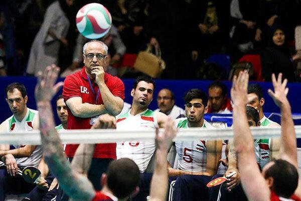 تشکیل آموزشگاه والیبال نشسته ایران درلیست برترین فعالیت&zwnjهای سال2020