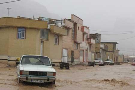 موج جدید بارش ها در کشور ، آلودگی هوای شهرهای بزرگ از 18 آذر