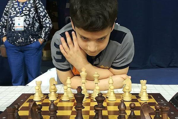 گفتگوی مهر با شطرنج باز ایرانی که در بازی مرگ قهرمان جهان شد