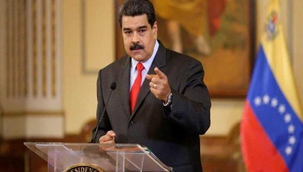 ممانعت آمریکا از دسترسی ونزوئلا به واکسن کرونا