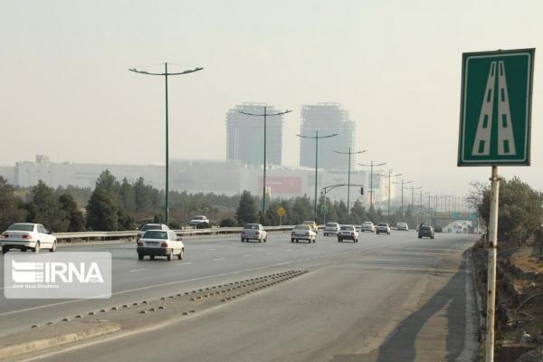 خبرنگاران مرکز پایش محیط زیست: هوای اصفهان ناسالم است