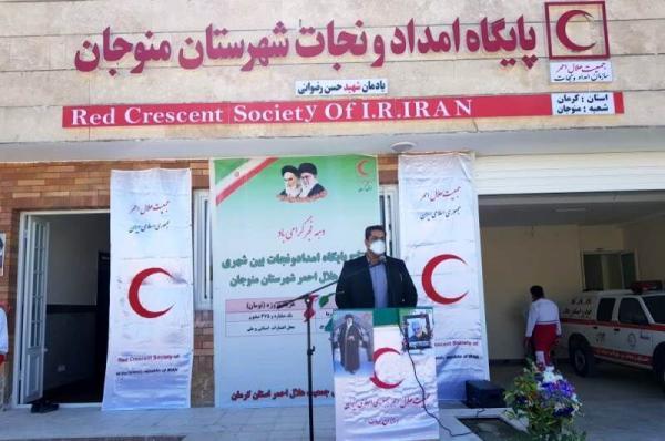 خبرنگاران 356 طرح عمرانی در استان کرمان افتتاح می شود
