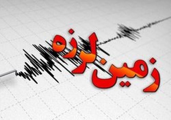 زلزله ای نسبتا شدید شرق استان تهران را لرزاند