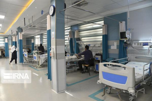 خبرنگاران 70درصد تختهای بیمارستانی نیروهای مسلح برای درمان کروناییها اختصاص یافت